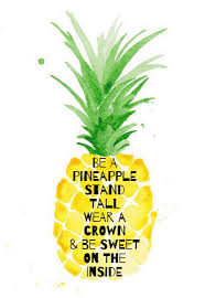 cute pineapple wallpaper.  Wallpaper Cute Pineapple Quotes IPhone Wallpaper  Best Quotes  Funny Party With Pinterest