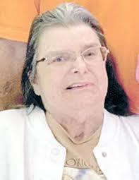 OBIT: Mrs. Hilda Robertson, Age 78, Of Gordonsville – Carthage Courier