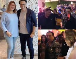 (click date below to select your birthday). Govinda Gave A Wonderful Birthday Party Danced To Coolie Number 1 Song With Wife Video Viral News Crab Dailyhunt
