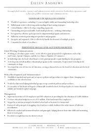 Resume Cv Examples - Google+
