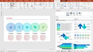 Company Presentation Template Ppt Power User For Powerpoint Excel Word L Templates Library