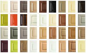shaker kitchen doors replacement