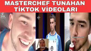 Masterchef Tunahan Tiktok Videoları - YouTube