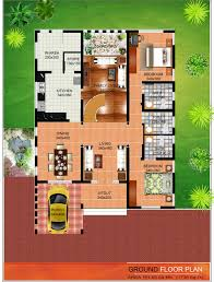 incredible design kerala house plans designs 14 latest plan and elevation at 2563 sqft on modern
