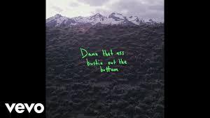 <b>Kanye West</b> - All Mine (Lyric Video) - YouTube