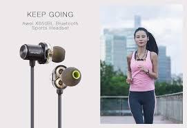 Details of <b>X650BL</b> Bluetooth Headphone - <b>Grey</b>/Black