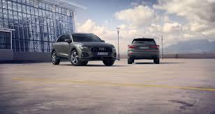 Falken Design Corporation Falken Tire To Come As Original Equipment For Audi Q3