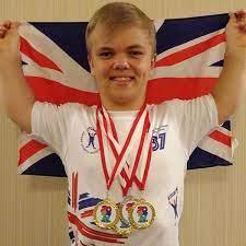 Mattie sets world record in Canada - Liverpool Echo