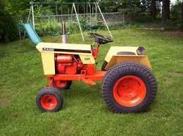case garden tractor. Case 195 Garden Tractor