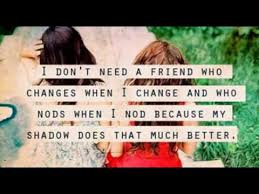 Friends Change Quotes Interesting 48 Quotes About Fake Friends In Your Life YouTube