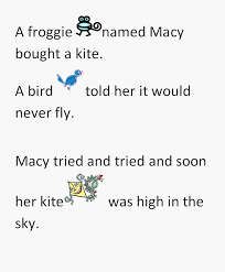 first grade narrative writing practice the kite k technology  finished example narrative writing the kite