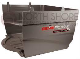 s chain glide pcg ml garage door opener motor cover