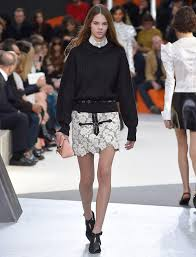 louis vuitton 2015. women\u0027s fall 2015 show looks - louis vuitton fashion news u