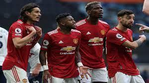 """نجوم مانشستر يونايتد يفاجئون إدارتهم بسبب """"السوبر ليغ"""""""