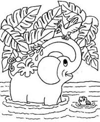 Small Picture Free Coloring Pages Animals at Coloring Book Online