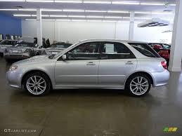 2005 Saab 9-2x Photos, Informations, Articles - BestCarMag.com
