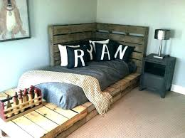 wooden crate bed frame pallet bed frame for wooden crate bed frame bed frames wallpaper