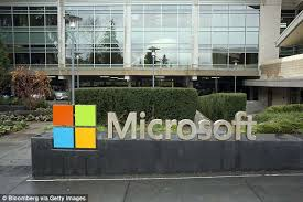 Microsoft Company Worth Microsoft Is Now More Valuable Than Google Parent Alphabet