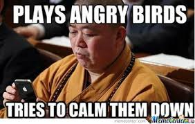 Happy And Angry Memes. Best Collection of Funny Happy And Angry ... via Relatably.com