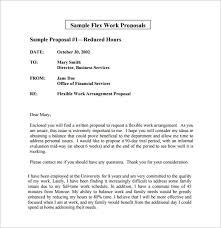 15 Sample Proposal Professional Resume