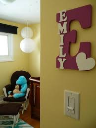 Small Picture Best 25 Baby name letters ideas on Pinterest Rustic nursery