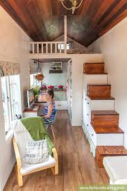 Small Picture Tiny House Pictures Life in Our Tiny Trailer House One Year On