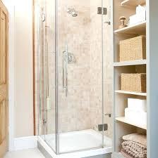 small shower tile ideas shower tile design ideas for small bathroom a light brown shower tile