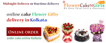 Midnight Online Cake And Flower Order Delivery In Kolkata 1