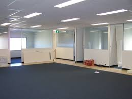 mezzanine office. Dmos Nearl Completed Office Mezzanine
