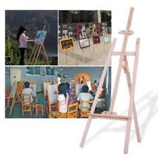 Painting Display Stands Art Stand eBay 96