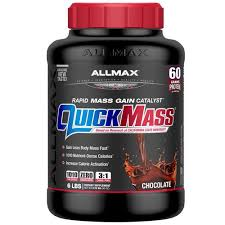 Allmax Nutrition <b>Quickmass Rapid Mass Gain</b> Catalyst