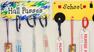 Hall Passes For School Up Replay The Hall Pass Up 99 3