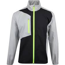 Galvin Green Size Chart Uk Galvin Green Waterproof Golf Jacket Andres Paclite Sharkskin Aw19