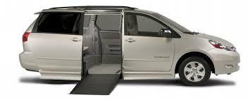 2010 Toyota Sienna - conceptcarz.com