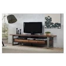 industrial tv console. Modren Console Coaster Company Industrial TV Console Natural Walnut  Espresso With Tv Console E