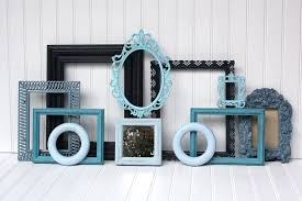 wall art wall picture frame sets white gallery frame set black square photo frame vintage