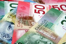 Usd Cad Canadian Dollar Steady After Mixed Construction Data