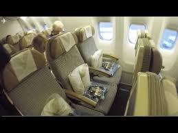 trip report etihad airways b777 300