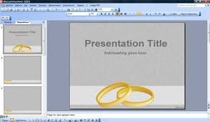 Wedding Powerpoint Template Mesmerizing Turid's Blog Between The String Lights And The Mason Jars The