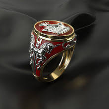 Best value Ring for Men <b>Royal</b>