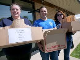 Community supports Appetite for Awareness | The Woodstock Sentinel Review