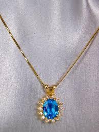 pretty 14k yellow gold diamond fine