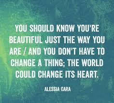Beautiful Lyrics Quotes Best of If You Like The Song Scares To Your Beautiful By Allesia Cara Then