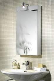 slimline mirror cabinet