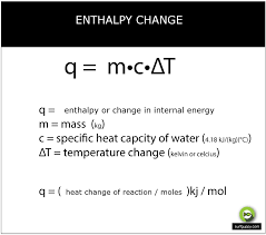 example of enthalpy change calculation propane combustion