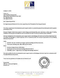 Az U La Large Array Certification Letter 10 17 2016