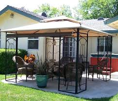 luxury outdoor canopy gazebo best bed canada
