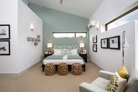 ... Experimentos Con Color Que Debes Bedroom Color Ideas With Accent Wall  Bedroom Color Ideas ...