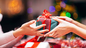 gift vs present what is the difference