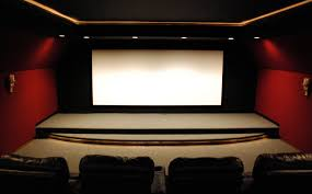 ... Home Theater Stage Design Cool Home Theater Stage Design Interior Design  ...
